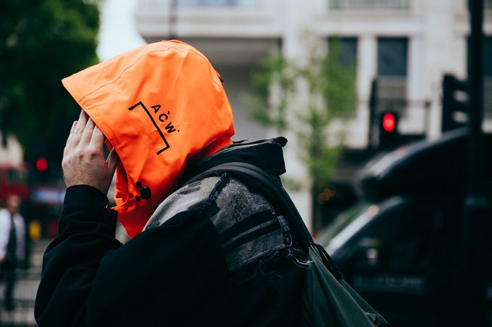 TOP街拍   2018伦敦男装周 小鲜肉帅大叔集体霸屏  夏6月 第15张