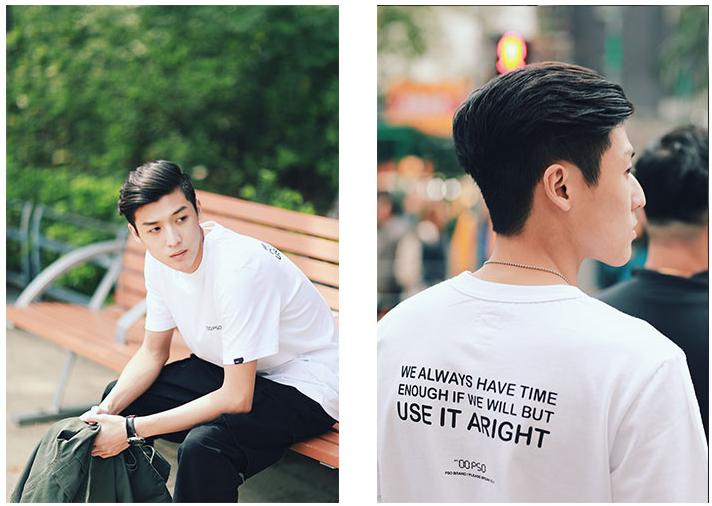 今年夏天你一定不能错过的国潮T恤lookbook  春5月 第16张