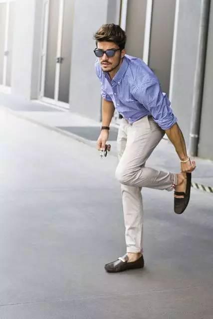 炎热的夏季如何穿出时尚的意大利风格?ins最火的时尚博主教你玩  夏6月 第6张