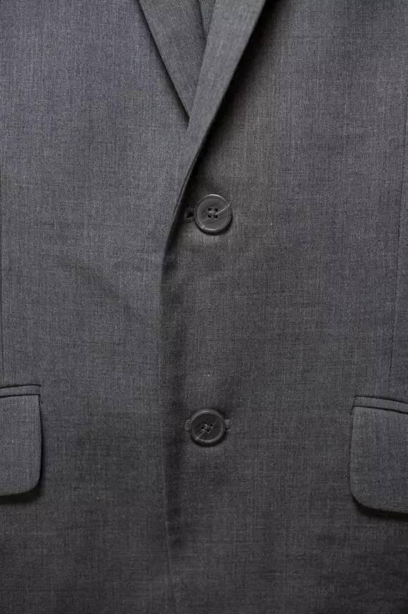 冷知识 | 我有1000种方法辨别廉价西装,这10种最关键  春5月 第2张