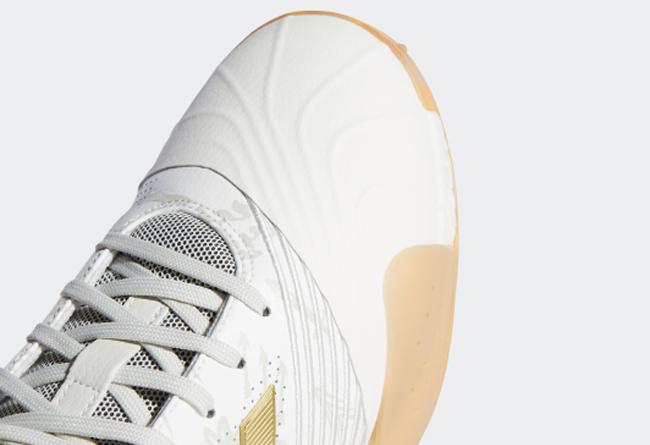 重塑经典战靴!麦迪新鞋 TMAC Millennium 现已于官网发售  秋11月 第3张
