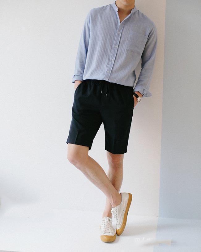 夏季不知该添哪件裤子?跟着这篇买就没错!  夏6月 第9张