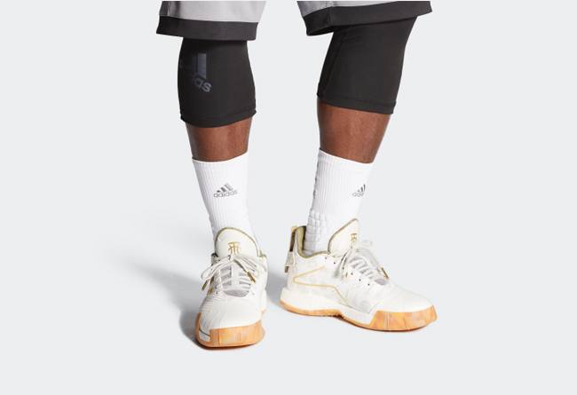 重塑经典战靴!麦迪新鞋 TMAC Millennium 现已于官网发售  秋11月 第2张