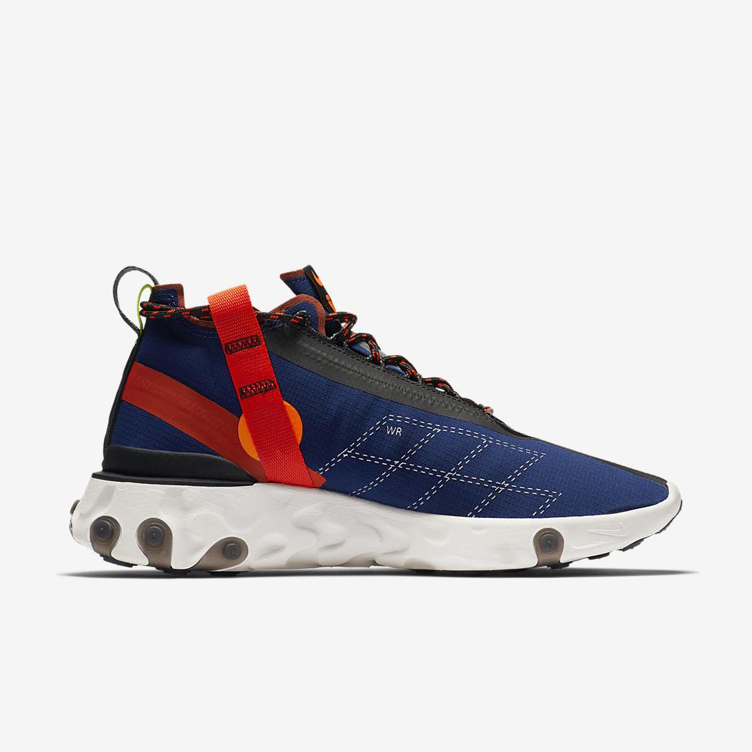 """终于有了发售日期!这双 Nike React 新鞋重新定义了 """"机能""""!  秋11月 第14张"""
