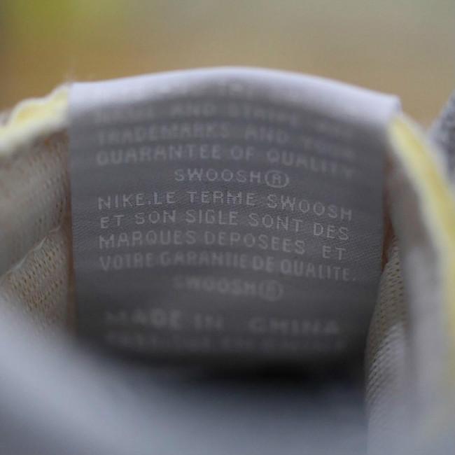 包装不简单!关注度超高的 Union x AJ1 联名完整细节抢先看  秋11月 第16张