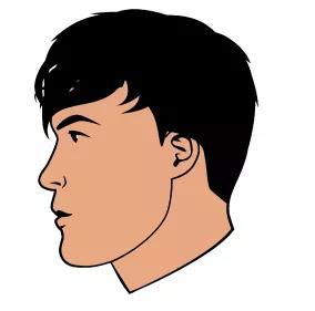 你的脸型适合什么样的发型?  秋11月 第50张