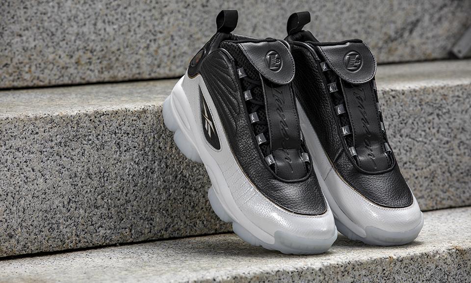 传奇再续,Reebok 正式发布 Iverson Legacy 鞋款  秋11月 第11张