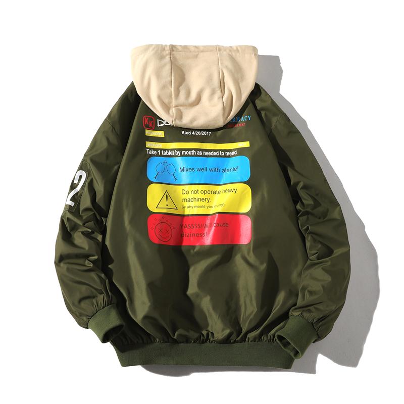 夹克收集狂:夹克永远穿不够!没有它们怎么算入冬?  秋11月 第17张