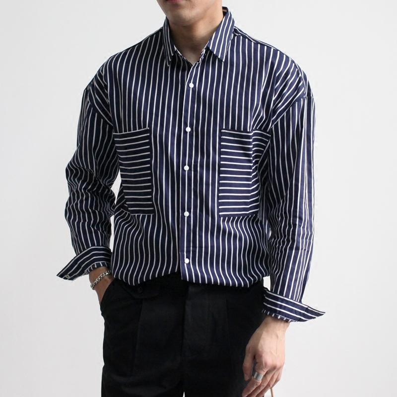 夏季穿衣 男人要学会用条纹点缀魅力  夏6月 第5张