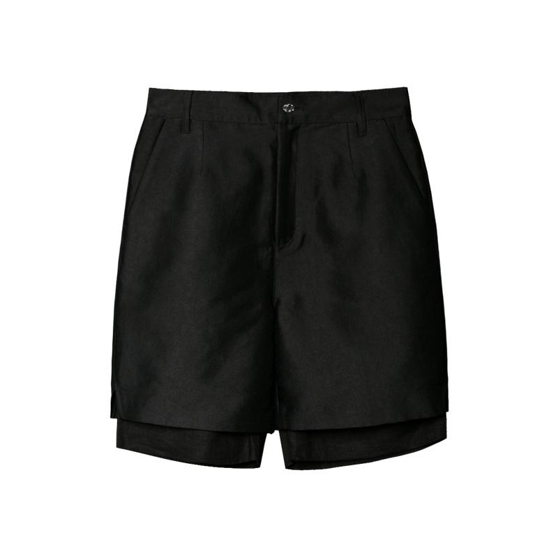 夏季不知该添哪件裤子?跟着这篇买就没错!  夏6月 第11张