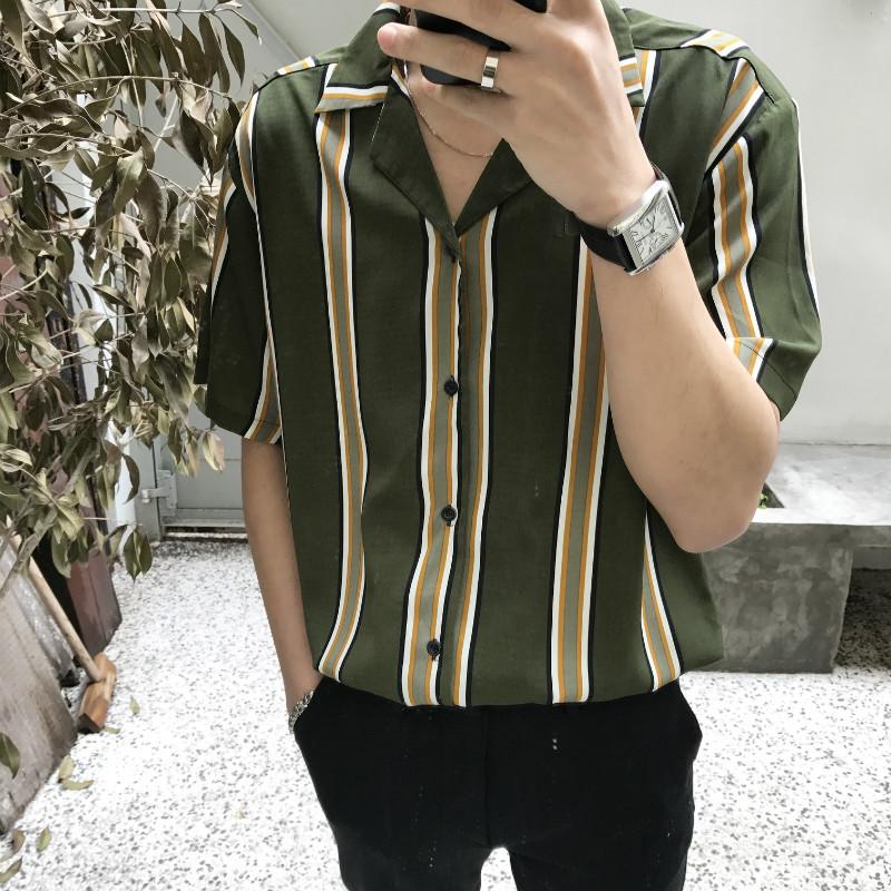 夏季穿衣 男人要学会用条纹点缀魅力  夏6月 第3张