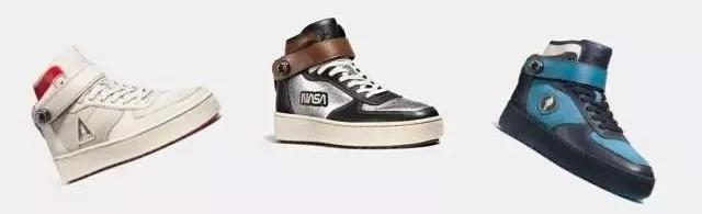 Vans x NASA出了双sneaker 穿着它飞上太空吧  秋11月 第11张