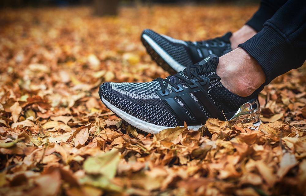 能称得上「里程碑」的鞋款没几个!但几乎人人都有的它绝对算一个!  秋11月 第8张
