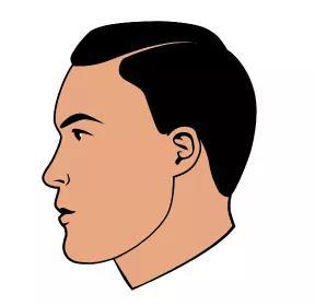 你的脸型适合什么样的发型?  秋11月 第37张