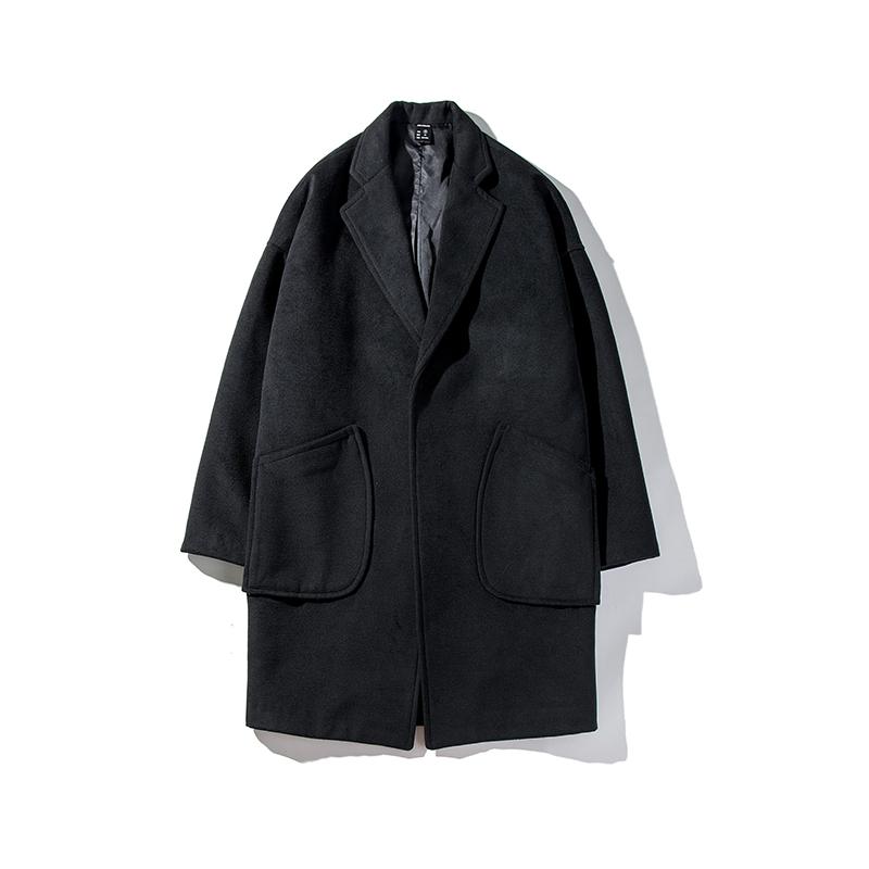 大衣怎么穿才有型?时尚博主们来支招了  秋11月 第24张
