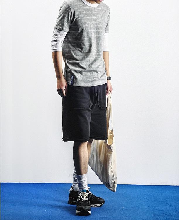 今年夏天你一定不能错过的国潮T恤lookbook  春5月 第26张