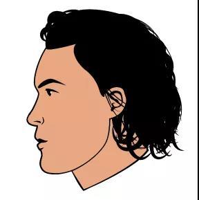 你的脸型适合什么样的发型?  秋11月 第51张