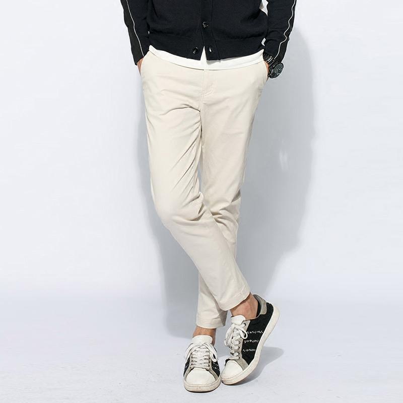 夏季不知该添哪件裤子?跟着这篇买就没错!  夏6月 第32张