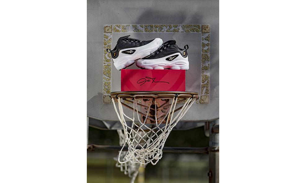 传奇再续,Reebok 正式发布 Iverson Legacy 鞋款  秋11月 第7张