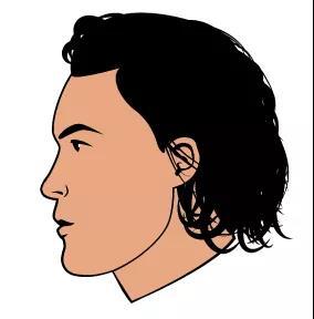 你的脸型适合什么样的发型?  秋11月 第40张