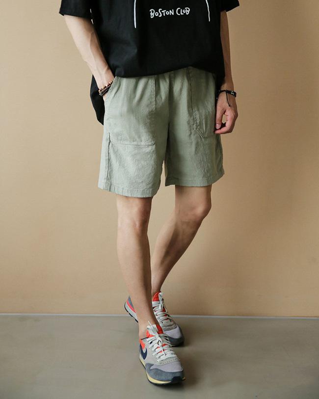 夏季不知该添哪件裤子?跟着这篇买就没错!  夏6月 第20张