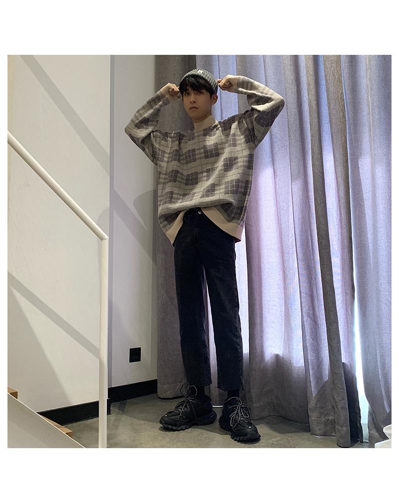 穿好韩系风格,显瘦显气质!  秋11月 第1张