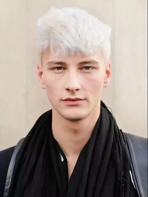 你的脸型适合什么样的发型?  秋11月 第33张