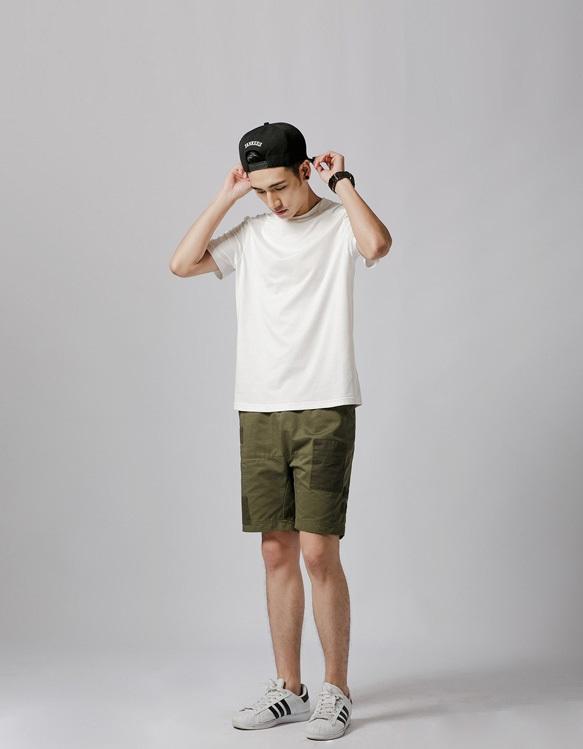 今年夏天你一定不能错过的国潮T恤lookbook  春5月 第4张