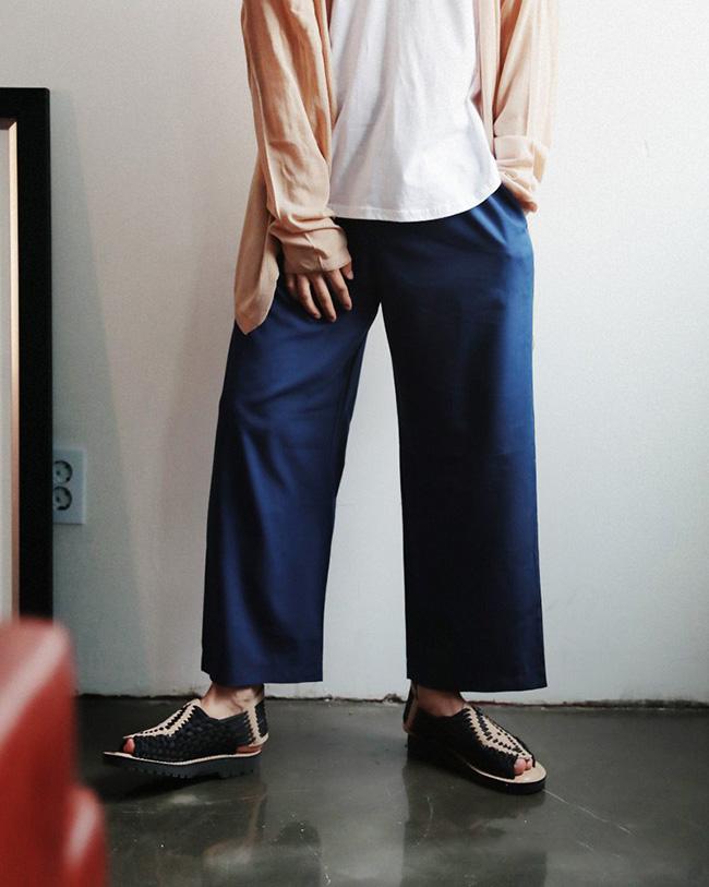 夏季不知该添哪件裤子?跟着这篇买就没错!  夏6月 第39张