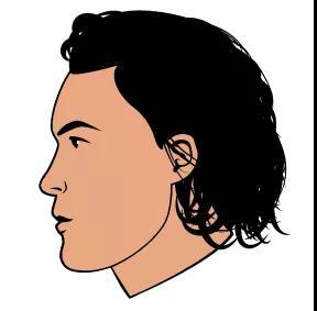 你的脸型适合什么样的发型?  秋11月 第62张