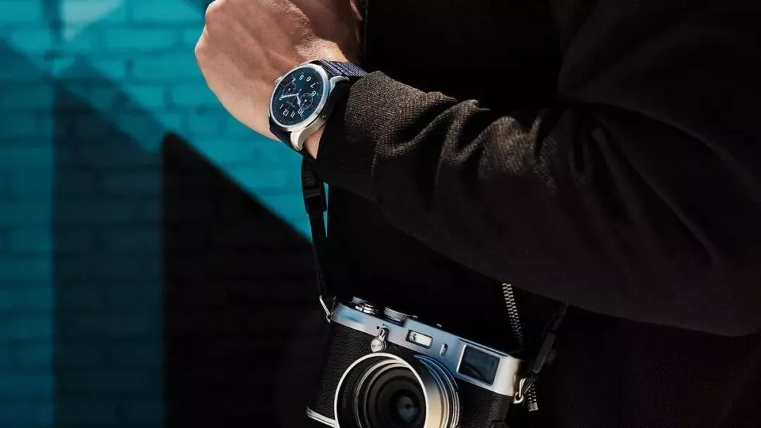 不同场合、不同风格,一块智能腕表就能帮你全部解决  秋11月 第18张
