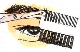 修眉毛堪比整容,改变颜值的男生修眉大全!  秋11月 第18张