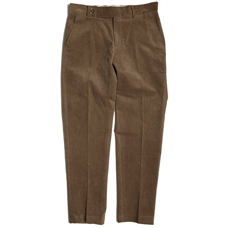 不穿秋裤的下半身还能怎么过冬?  秋11月 第20张