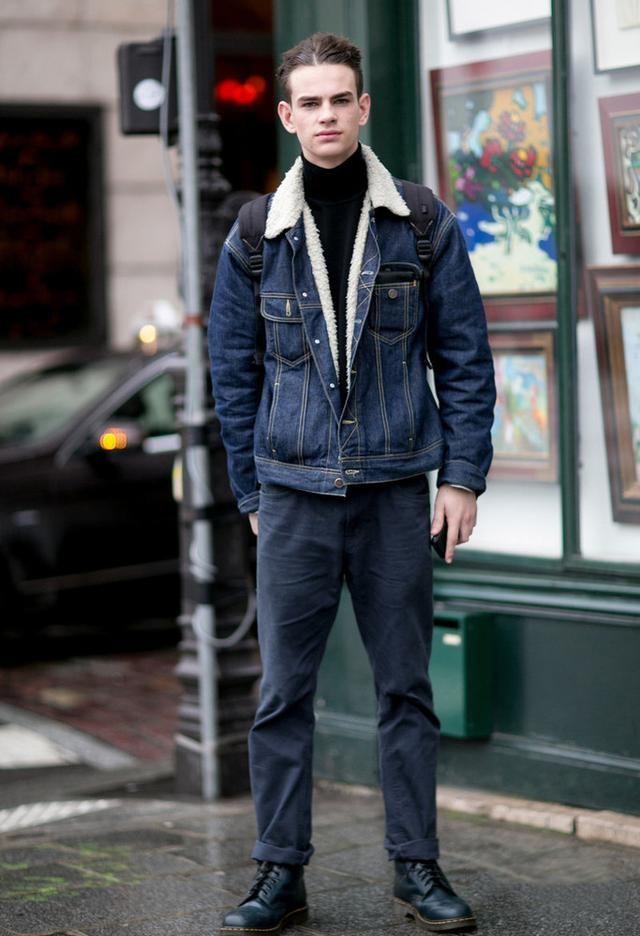 夹克收集狂:夹克永远穿不够!没有它们怎么算入冬?  秋11月 第3张