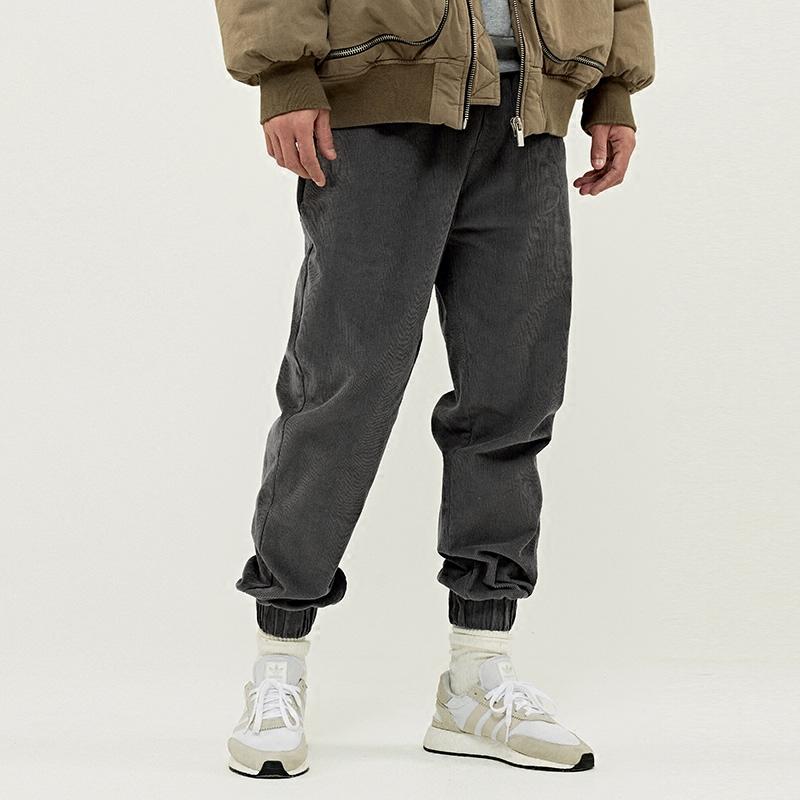 不穿秋裤的下半身还能怎么过冬?  秋11月 第29张