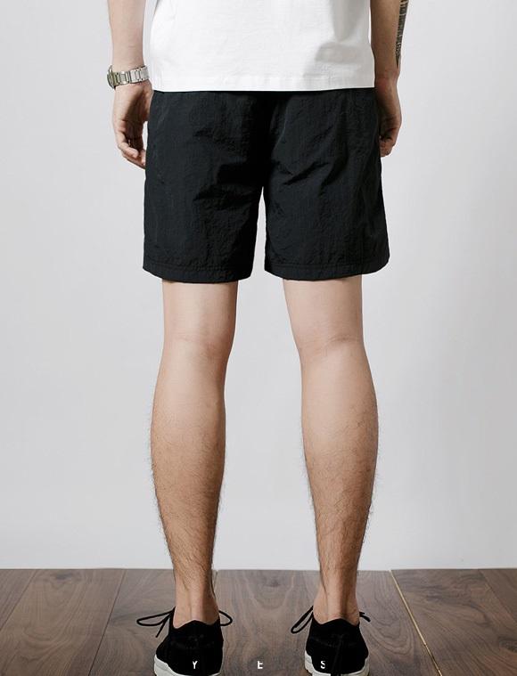没有短裤夏天怎么过!这些款式你都备齐了吗?  春5月 第2张