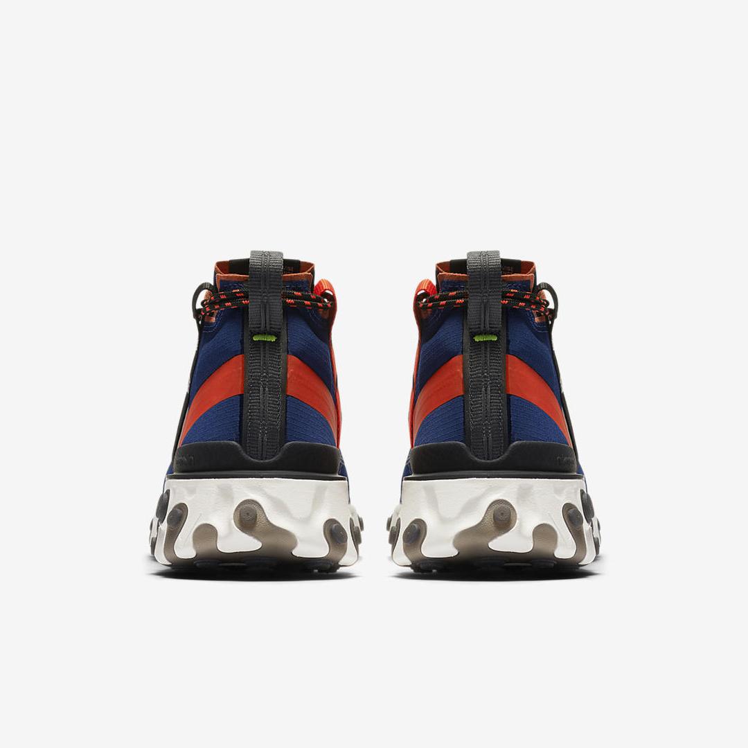 """终于有了发售日期!这双 Nike React 新鞋重新定义了 """"机能""""!  秋11月 第13张"""