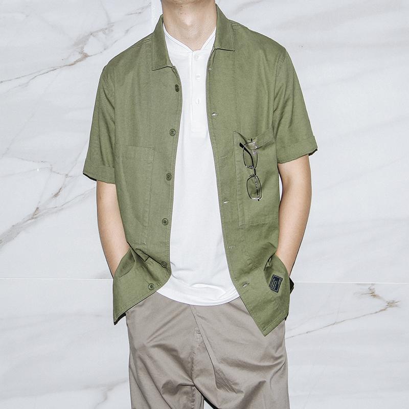KEYWORD 新品 | 型男如何穿好工装风格  春5月 搭配 第4张