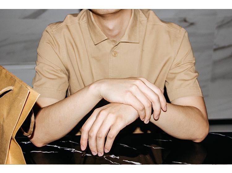 KEYWORD 新品 | 型男如何穿好工装风格  春5月 搭配 第1张