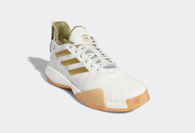 重塑经典战靴!麦迪新鞋 TMAC Millennium 现已于官网发售  秋11月 第6张