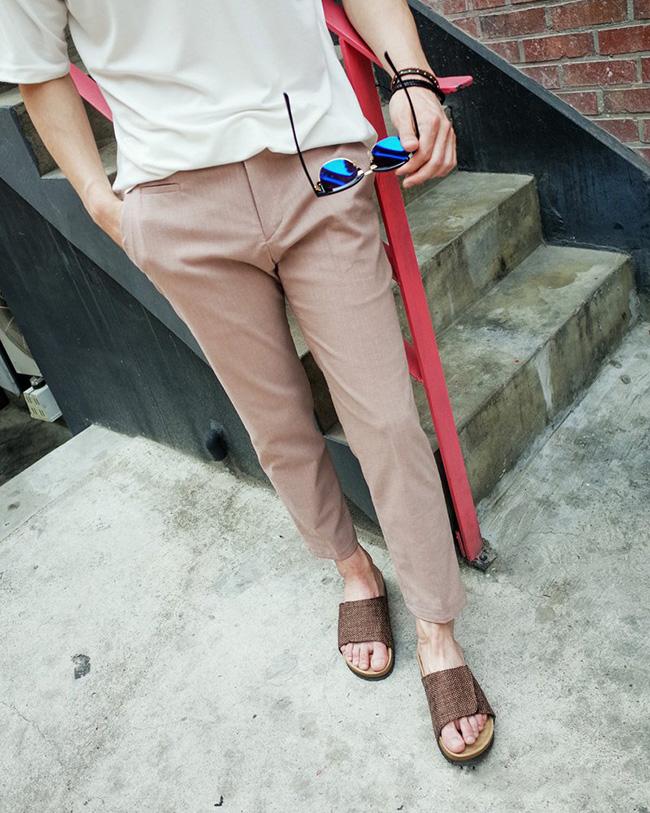 夏季不知该添哪件裤子?跟着这篇买就没错!  夏6月 第30张