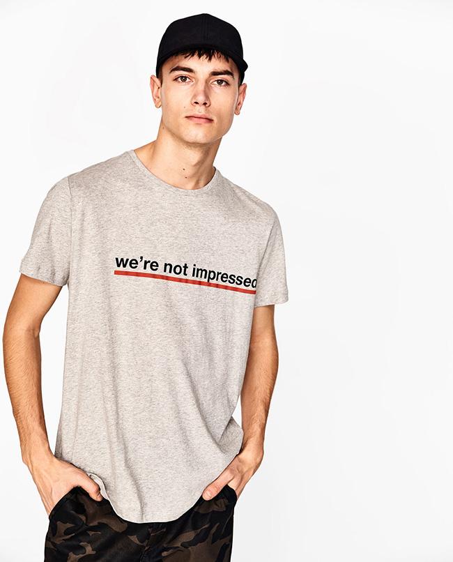 文末付彩蛋,买了好的 T 恤你要怎么穿才有型?  夏6月 第17张