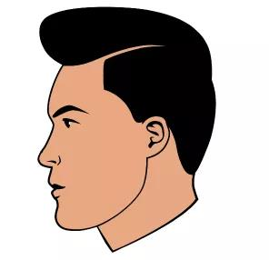 你的脸型适合什么样的发型?  秋11月 第24张
