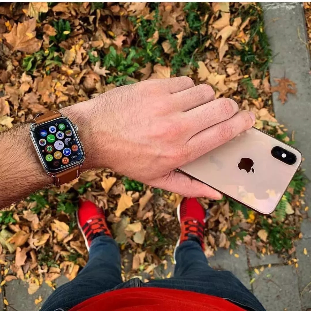 不同场合、不同风格,一块智能腕表就能帮你全部解决  秋11月 第3张