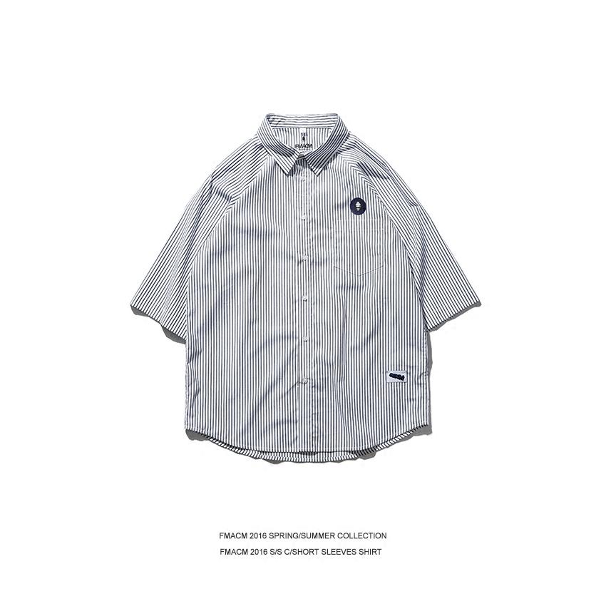 夏季穿衣 男人要学会用条纹点缀魅力  夏6月 第19张