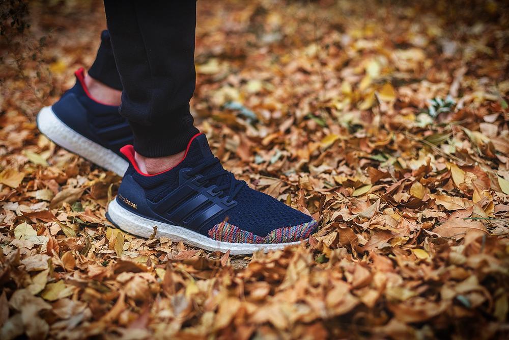 能称得上「里程碑」的鞋款没几个!但几乎人人都有的它绝对算一个!  秋11月 第2张