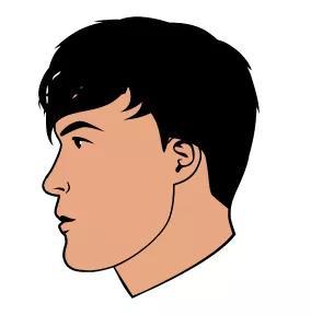 你的脸型适合什么样的发型?  秋11月 第39张