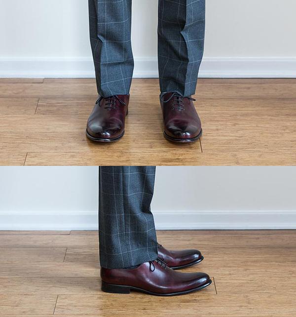 裤子长度大有讲究,露脚踝到底对不对?  夏7月 第9张