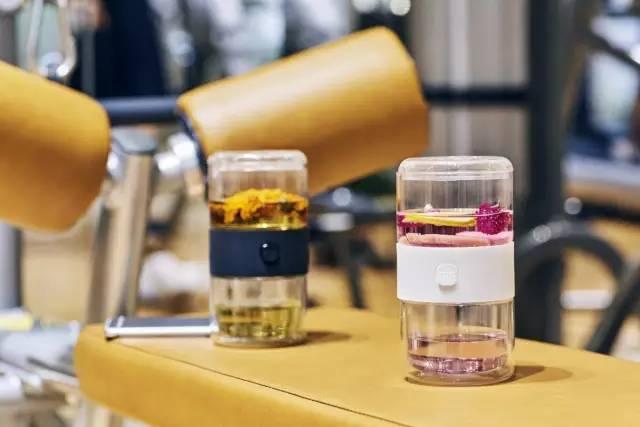 随时随地一键泡茶 连不爱喝茶的都想试试  夏6月 第8张