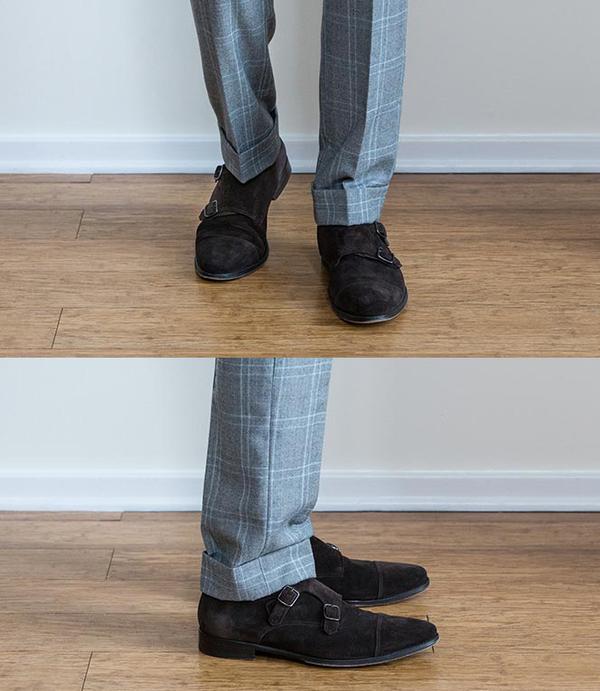 裤子长度大有讲究,露脚踝到底对不对?  夏7月 第12张